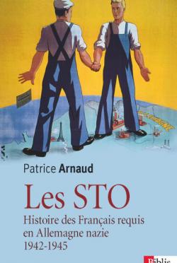 Hommage à Patrice Arnaud (1972-2017)